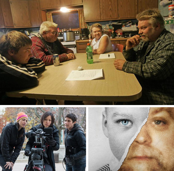 Documentary Facts - Making A Murderer