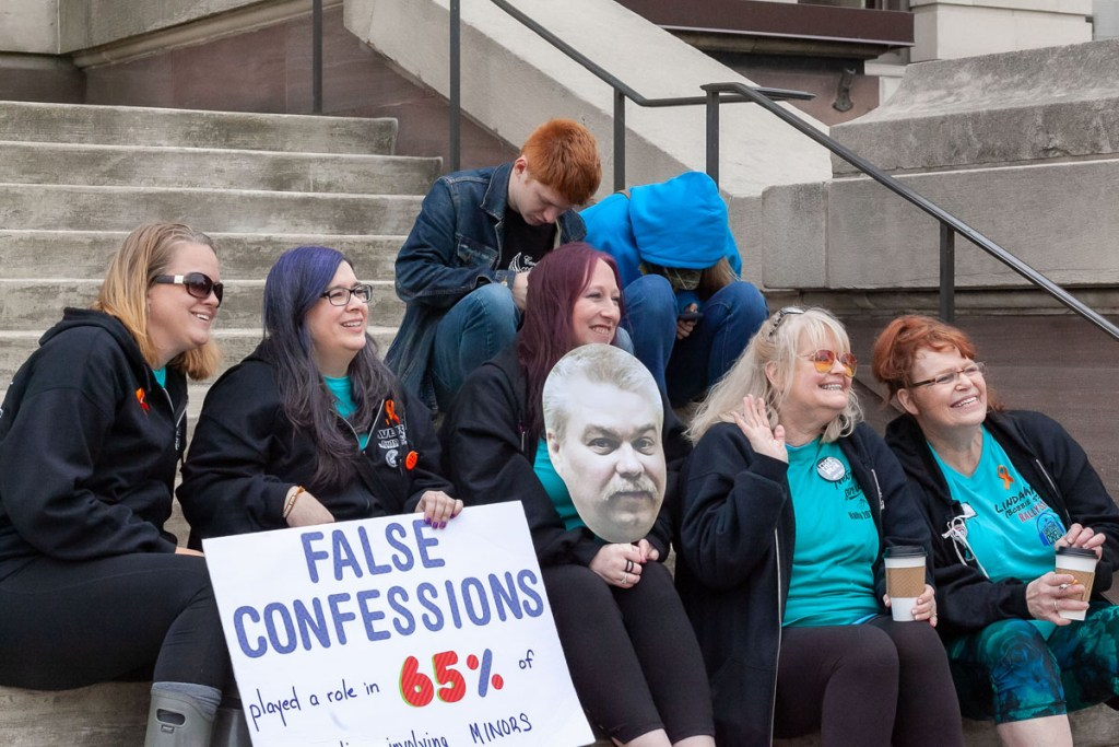 Avery-Dassey Truth Rally