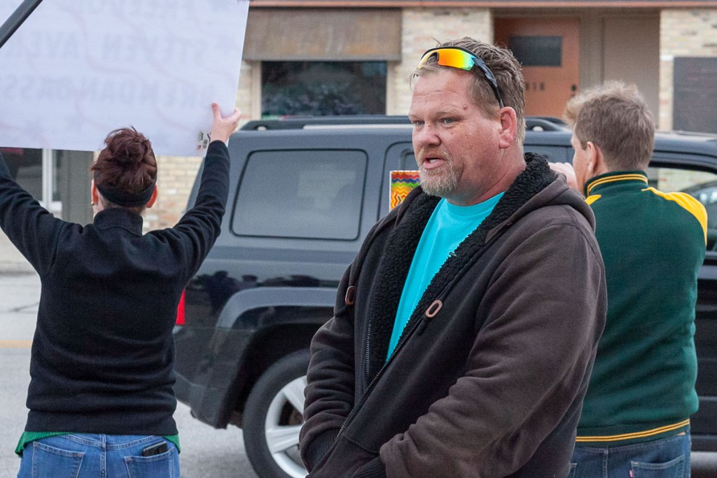 Avery-Dassey Truth Rally