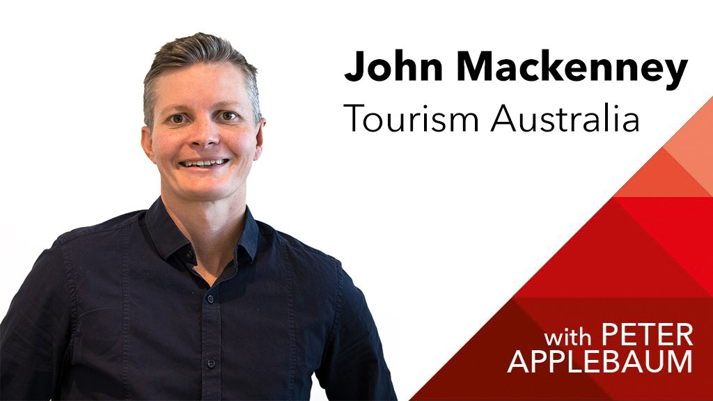 09 - Tourism Australia: Pinpointing the Passion for Travel
