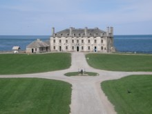 The French Castle