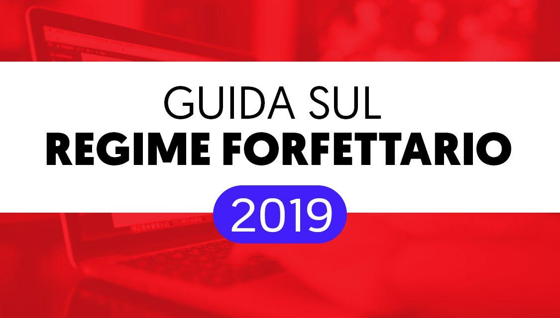 Guida Sul Regime Forfettario 2019 Ticonsulting Studio