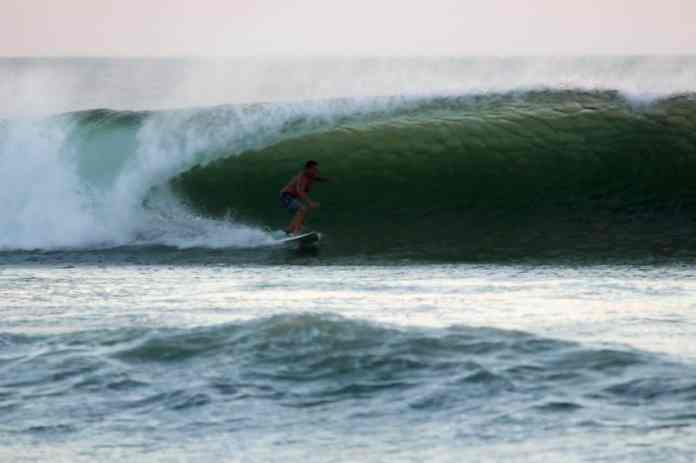 Surfing In Costa Rica Secrets From A Local Surfer