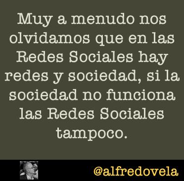 Las Redes Sociales Y La Sociedad Citas Quotes Socialmedia