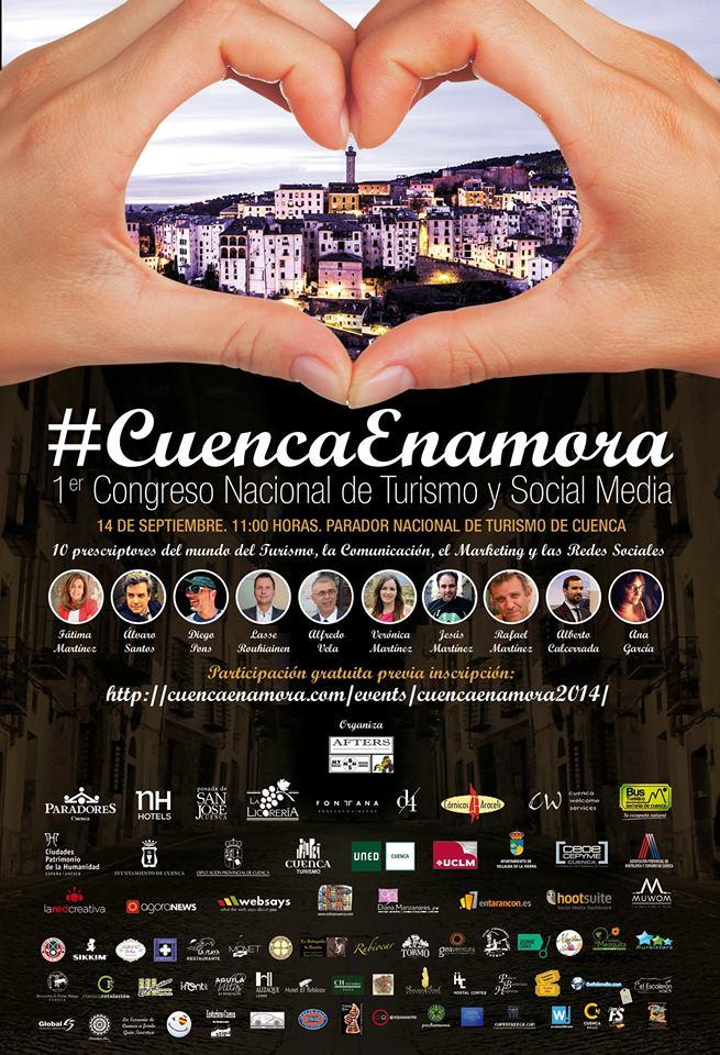 Cuenca Enamora
