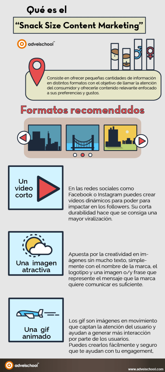 que-es-el-snack-size-content-marketing-infografia