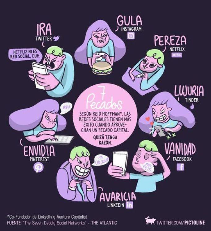 redes-sociales-7-pecados-capitales-infografia