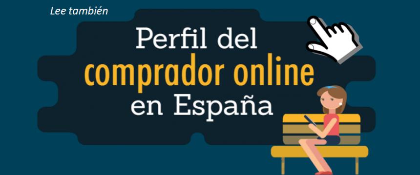 Perfil del comprador online - Andres Macario