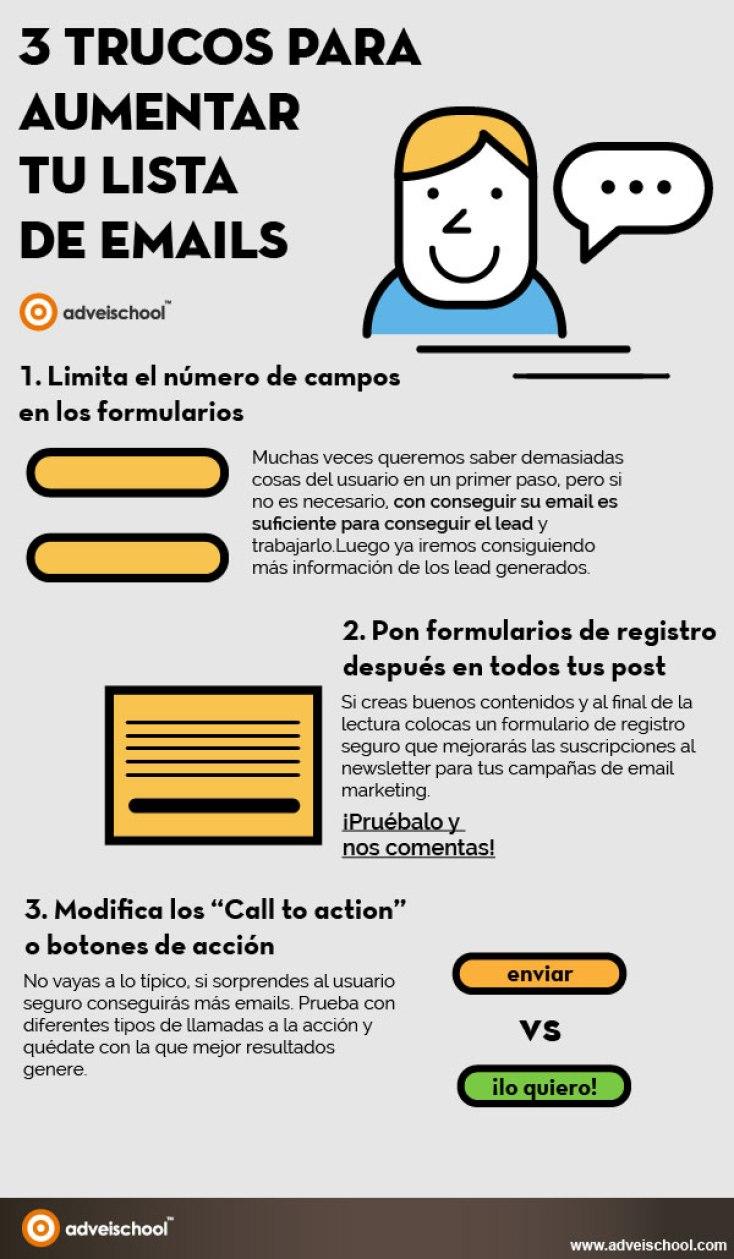3-trucos-aumentar-lista-emails-infografia