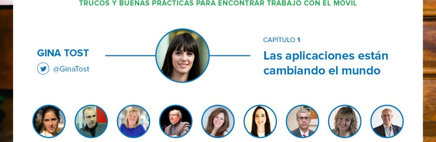 #ApplicateAlTrabajo - Capítulo 1 - Gina Tost