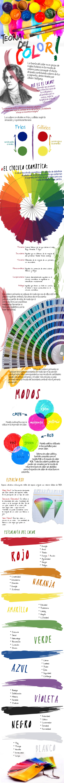 Teoría de Color