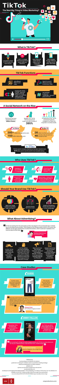 TikTok: ¿el siguiente gigante para el vídeo marketing?