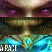The Beginner's Guide to Starcraft 2 Part III: Choosing a Race