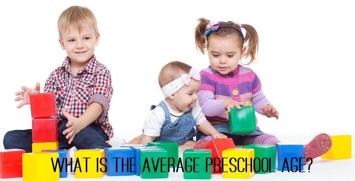 Preschooler Age