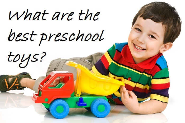 What are the best preschool toys? - www.tictacteach.com