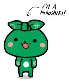 furoshikitappy