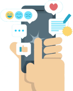 redes sociales para vender