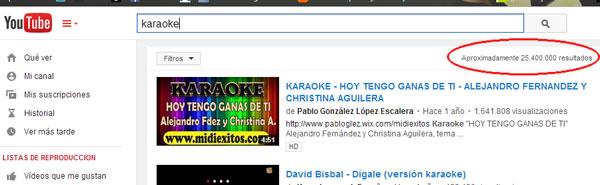 videos-karaoke
