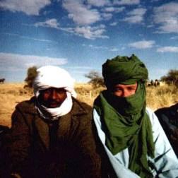 Moussa et Bernard 1993