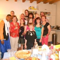 On se retrouve en 2012 - Bourgogne