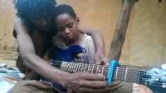 Tidawt: se rencontrer pour apprendre la musique