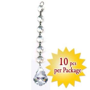 Diamond Crystal Garland
