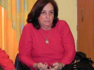 Ana María Perroni (FPV, Corrientes)