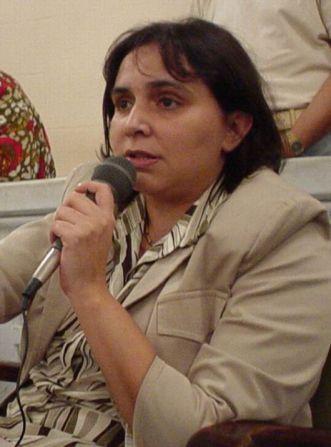 Araceli Ferreyra (FPV, Corrientes)