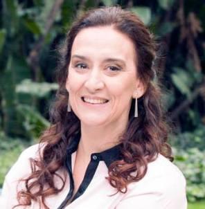 Gabriela Michetti (Unión PRO, CABA)