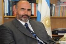 Juan Francisco Casañas (UCR, Tucumán)