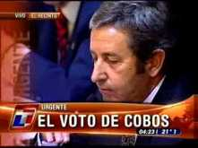 Julio Cobos (UCR, Mendoza)