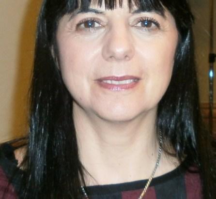 Laura Esper (Frente Renovador, Buenos Aires)