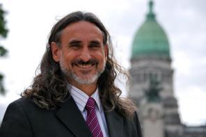 Luis Basterra (FPV, Formosa)