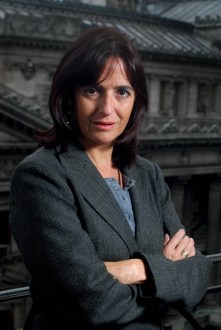 María Virgina Linares (GEN, Buenos Aires)