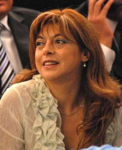 Miriam Gallardo (FPV, Tucumán)