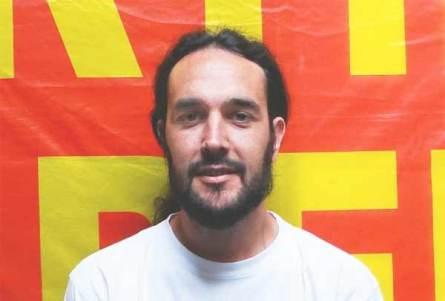 Pablo López (FIT, Salta)