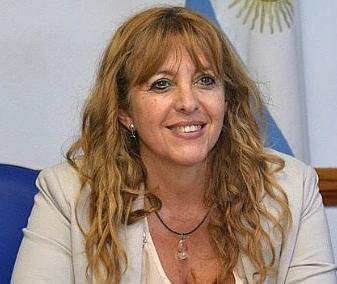 Patricia Giménez (UCR, Mendoza)