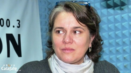 Susana Toledo (UCR, Santa Fe)