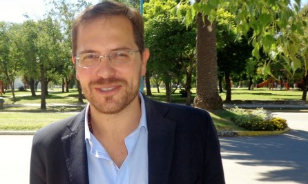 Martín Gill (FPV, Córdoba)
