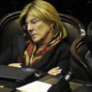 Nora Bedano (FPV, Córdoba)