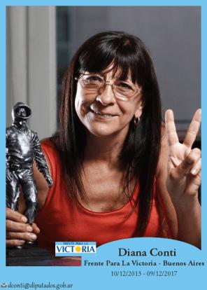 Diana Conti
