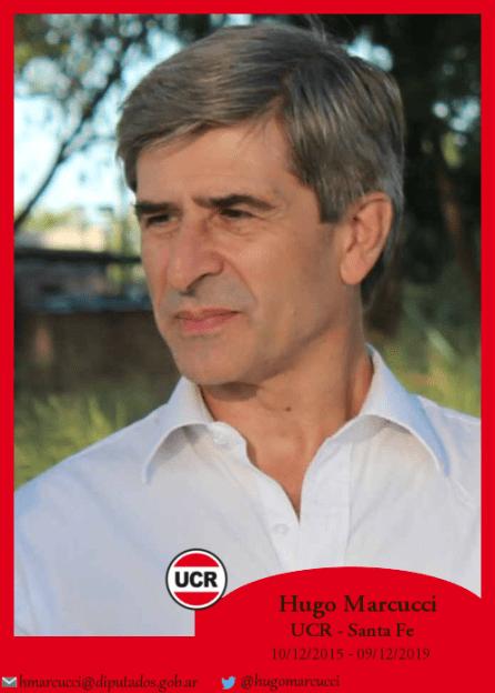 Hugo Marcucci