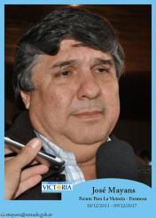 José Mayans