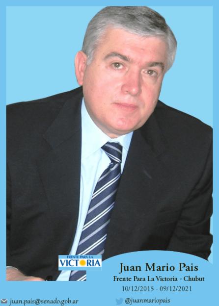 Juan Mario Pais