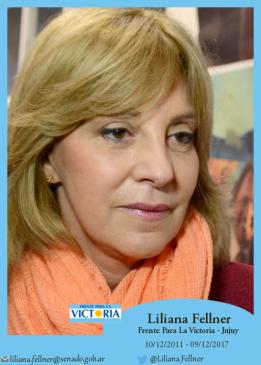 Liliana Fellner