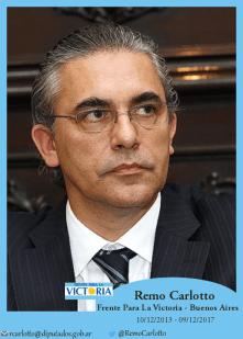 Remo Carlotto