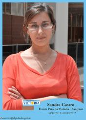 Sandra Castro
