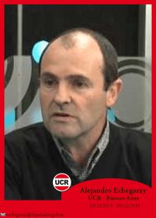 Alejandro Echegaray