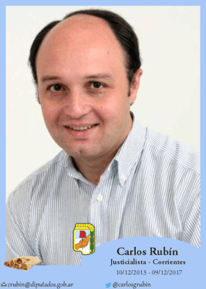 Carlos Rubín-2016