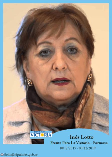 Inés Lotto